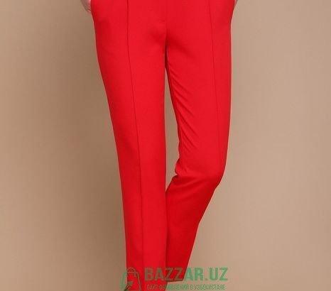 Летний классический брюки пр.Турция идеальном сост
