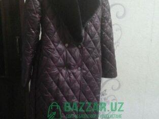 Продаётся женская куртка