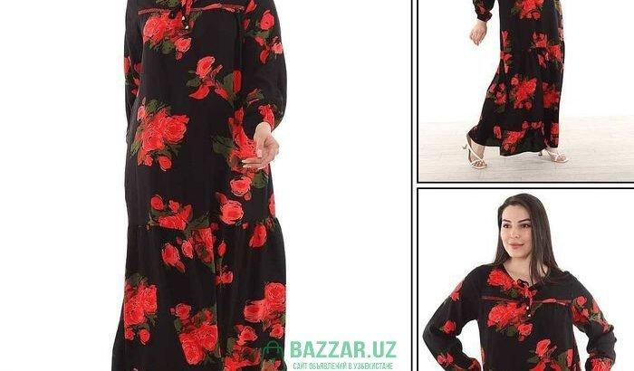 Женская платья Турция