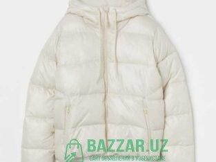 Куртка с Америки h&m фирма, размер XL