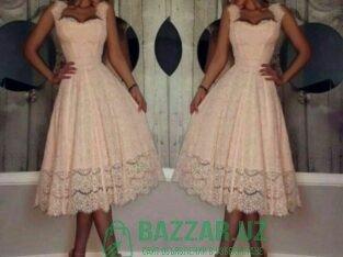 Платье «Татьянка» гипюровое, XS,S,M, Турция!! Есть