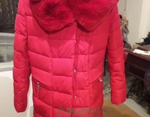 Срочно продаётся куртка женская
