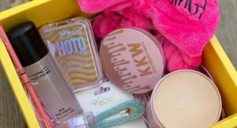 Beauty box by_Milale